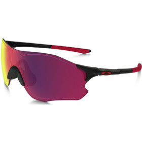 Oakley EVZero Path Brillenglas, polished black/prizm road